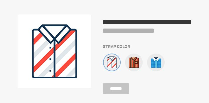 How To Enable WooCommerce Image Swatches for Variable Product Attributes in Flatsome Theme