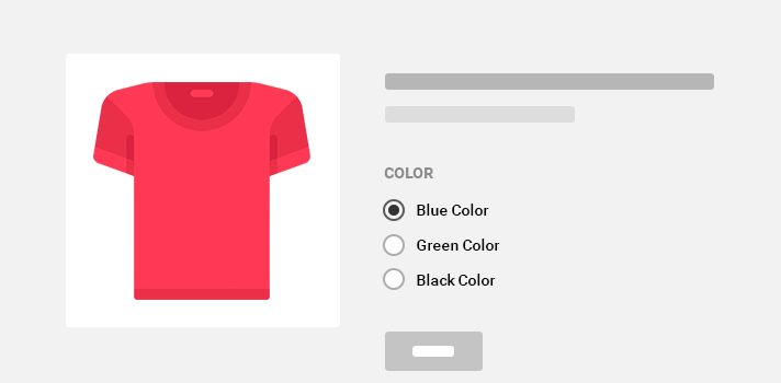 How To Enable Radio Swatches for WooCommerce Variable Product In Flatsome Theme
