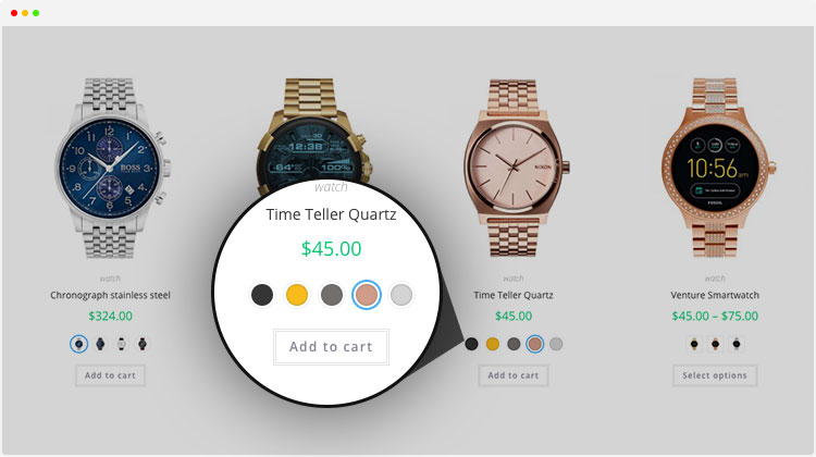 WooCommerce Variation Swatches Pro v.1.1.3