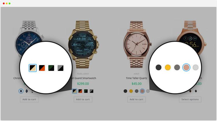 WooCommerce Variation Swatches Pro-Woo多颜色管理色板插件[更至v1.1.17]插图42